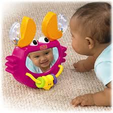 Permainan anak bayi