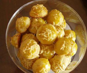 Aneka Resep Kue Kering Nastar