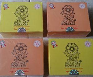 Populernya Produk Kecantikan Cream Sari