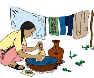 Trik Hemat dengan Detergen Ramah Lingkungan