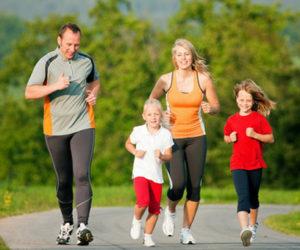 Kurang Olahraga Memicu Penyakit Jantung
