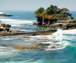 Keindahan Berbagai Tempat Wisata di Bali