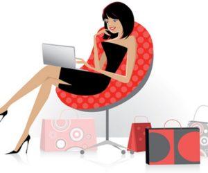 Nyamannya Berbelanja di Toko Online Terpercaya