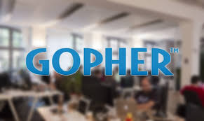Gopher Indonesia Partner Bisnis Kita