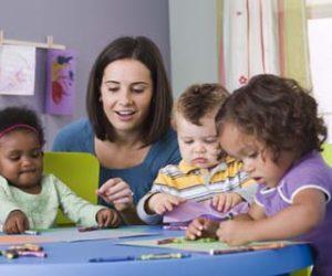 Pentingnya Pendidikan Usia Dini Untuk Anak