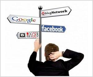 Promosi dan Beriklan Melalui Internet