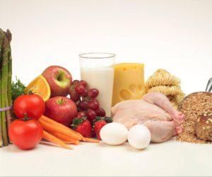 Berbagai Makanan Rendah Kalori Untuk Diet