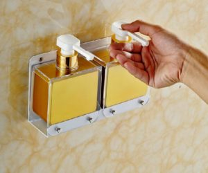 Keuntungan Mandi dengan Sabun Mandi Cair