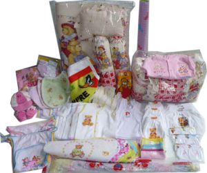 Orang tua Harus Menyiapkan dana untuk Perlengkapan Bayi Baru Lahir