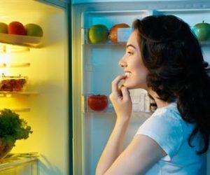 Cara Mengatasi Lapar Saat Tengah Malam