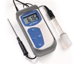 Perawatan probe pH Meter