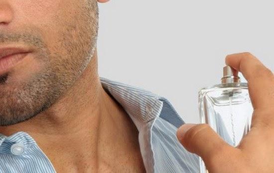 Cara Menjaga Parfum Pria Dengan Aman