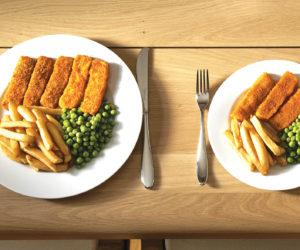Makanan Rendah Kalori untuk Diet Sehat