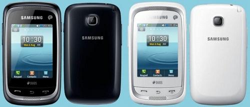 Harga Samsung Champ, Seri Ponsel Murah dari Vendor Terkenal
