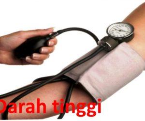 Pantangan Darah Tinggi : 3 Jenis Makanan dan Kegiatan yang Wajib Dihindari