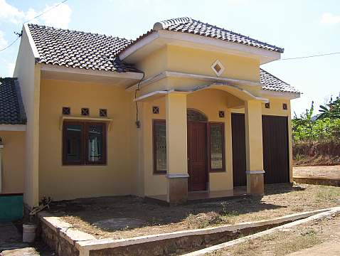 jual beli rumah di btn