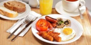 Menu Makanan Rendah Kalori Untuk Sarapan
