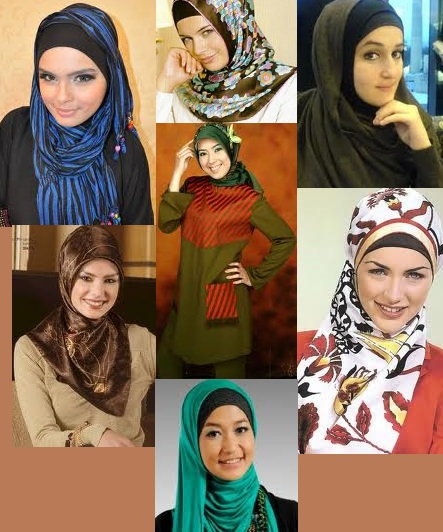 Tips Mengenakan Busana Muslim untuk Mahasiswi