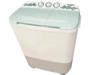 Watt mesin cuci dan fungsi mesin cuci