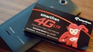Kecepatan Internet 4g Smartfren
