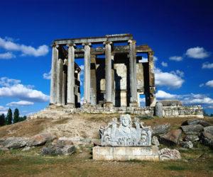 Memburu Objek Wisata Menarik di Turki