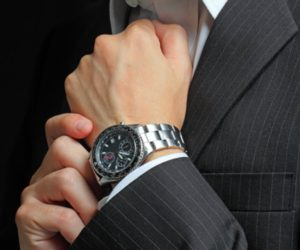 Produk  Jam Tangan Tebaik