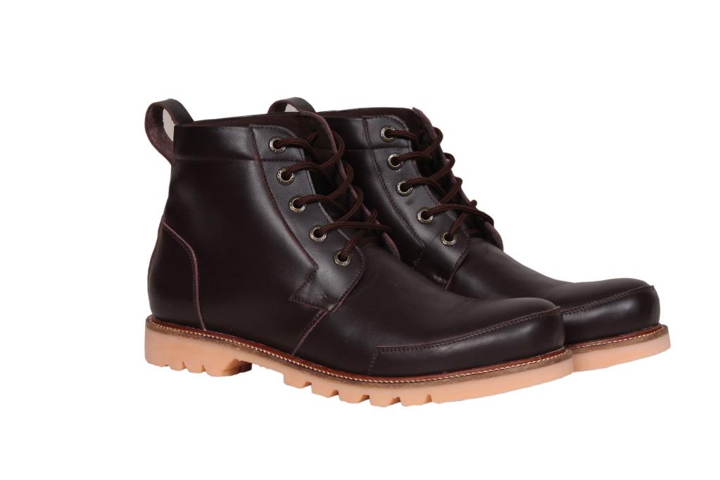 Memilih Sepatu Kulit Berkualitas Tinggi