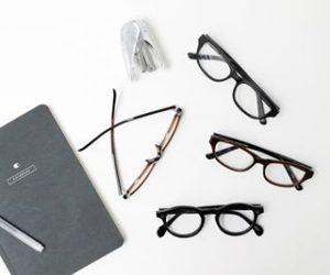 Tampil Menarik Dengan Memakai Kacamata