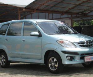 Daftar Harga Daihatsu Xenia Bekas Berbagai Seri