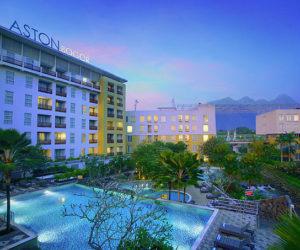 Hotel di Bogor Bintang 4
