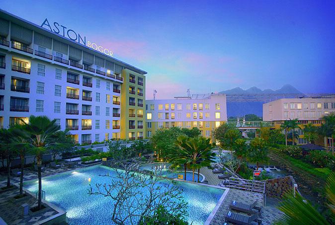 hotel di Bogor dengan harga terbaik