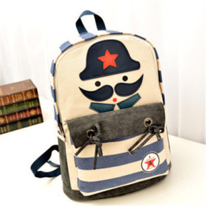 Tas yang Cocok Untuk Anak Sekolah1