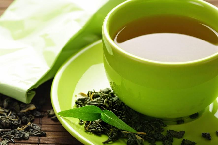 manfaat teh hijau 1