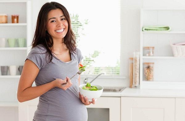cemilan sehat untuk ibu hamil