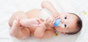 Memilih Susu Anak Terbaik Berdasarkan Usia