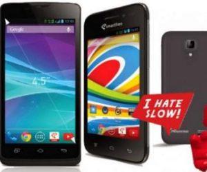 Android 4G Murah dan Terbaru