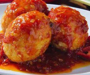 Tips Membuat Menu Makanan Sehari Hari yang Spesial