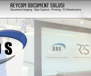 Jasa Document Imaging Di RDS