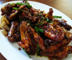 Daftar Resep Masakan Enak
