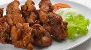 Inilah Resep Masakan Dari Ayam Goreng Terasi