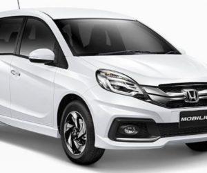 Harga Jual Honda Mobilio Baru, Bekas Termurah Jakarta
