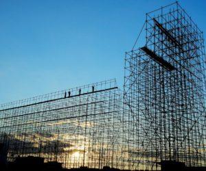 Sewa Scaffolding Berkualitas Dari Reycom