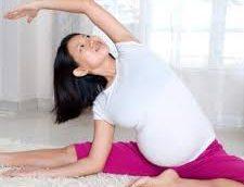 Pentingnya Olah Raga Untuk Menjaga Kesehatan Ibu Hamil