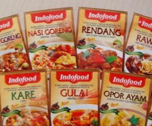 Aneka Resep Masakan Nusantara Dalam Kemasan