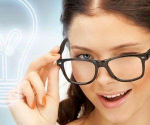 Ingin Tampil Cantik Atau Keren Pake Kacamata
