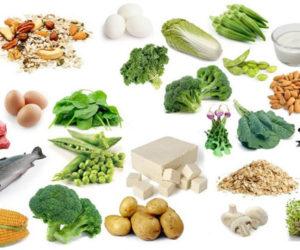 Kita Bisa Beraktivitas Dengan Makanan Berprotein