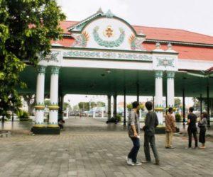 4 Fasilitas Menarik yang Dinikmati Wisatawan Yogyakarta Kraton