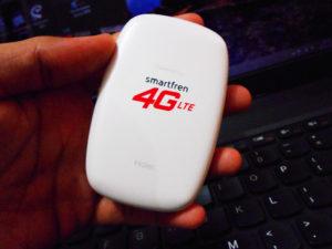MiFi 4G LTE