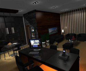 Tips Interior Ruang Kerja di Rumah