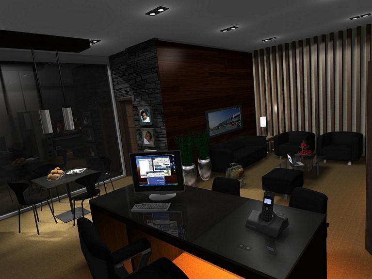 desain interior ruang kerjadesain interior ruang kerja